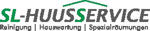SL Huusservice | Reinigung | Hauswartung | Speziairaumung